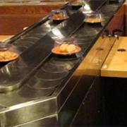 寿司火锅回转设备