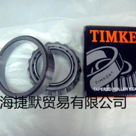 美国TIMKEN英制圆锥滚子轴承