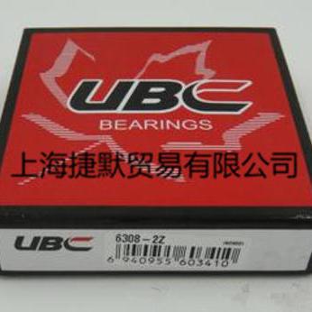 美国UBC轴承