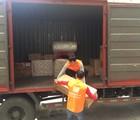 层层包裹,这是物流货运所不能比拟的搬家服务