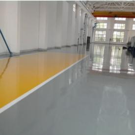 環氧樹脂桔紋地坪