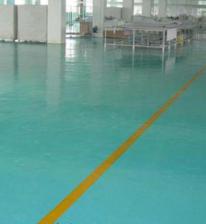 环氧树脂桔皮止滑地坪