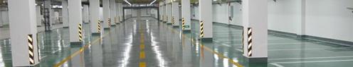 浅析温度对地坪施工的影响
