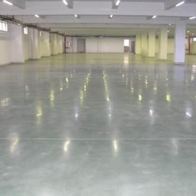 锂基密封固化剂地坪