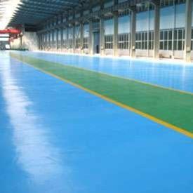 環氧樹脂防滑地坪