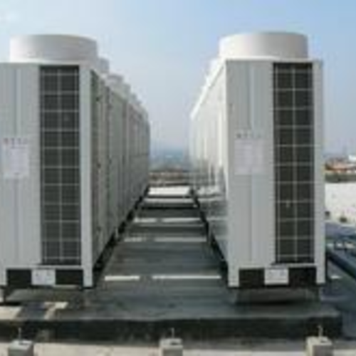 酒店中央空调回收