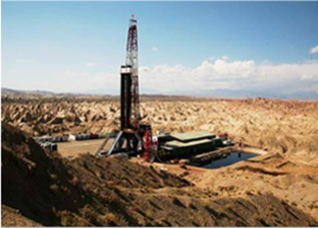 中石油新疆塔里木油田库车山前克深区块克拉2中央处理厂.png