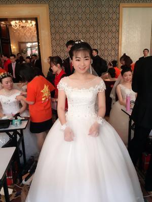 上海空间资源研究所集体婚礼