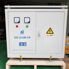 三相变压器250KVA