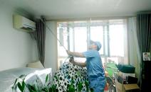 杭州公寓除甲醛除异味,安管家一步到位!