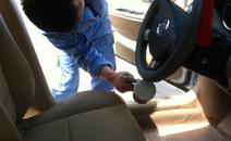 车内空气治理