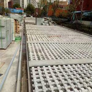 PC植草砖(浙江万科、苏南万科推荐使用PC植草砖)