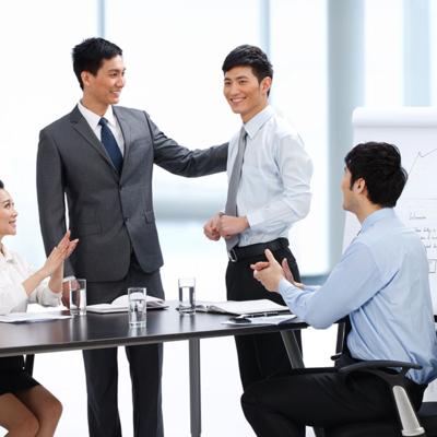 企业战略合作