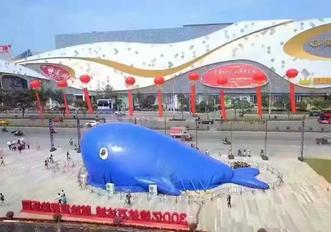 蓝鲸岛租赁鲸鱼岛设备出租