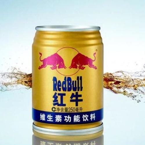 红牛功能饮料250ml