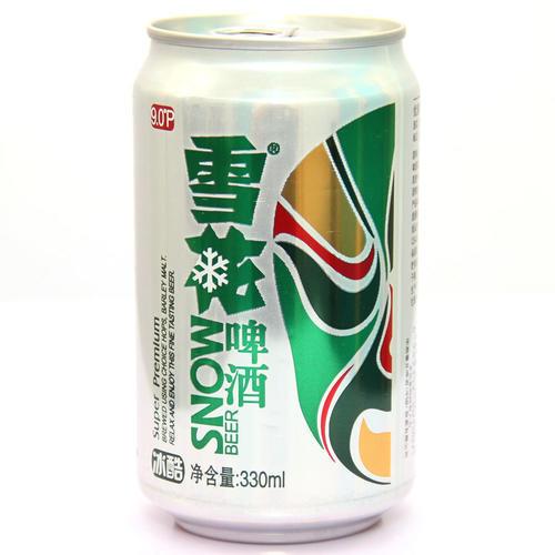 雪花啤酒(冰?#24148;?30ml*6