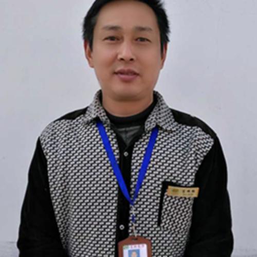 金牌项目经理-朱万祥