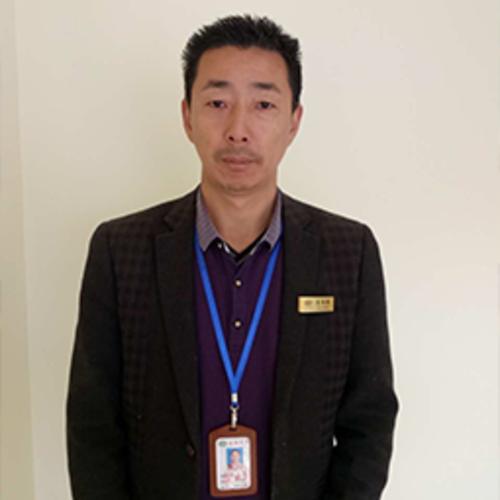 金牌项目经理-顾云勇