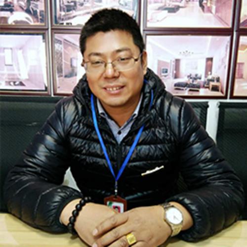 金牌项目经理-陆钦兵
