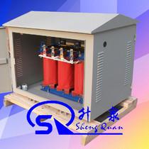 风电光伏发电防水防盐雾树脂浇注变压器