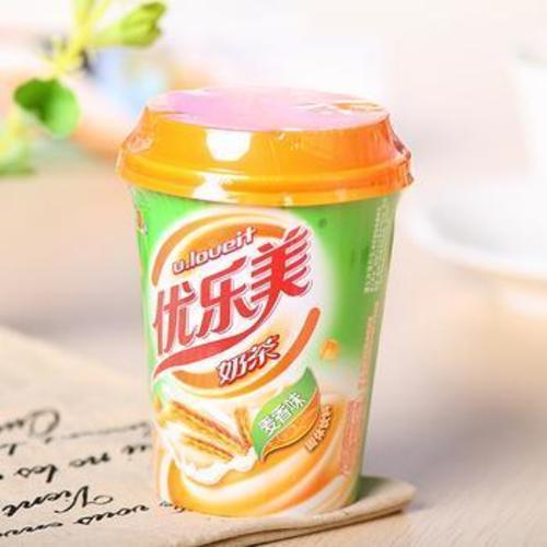 优乐美奶茶80ml(麦香味)