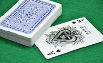 扑克牌印刷案例
