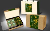 包装盒印刷案例
