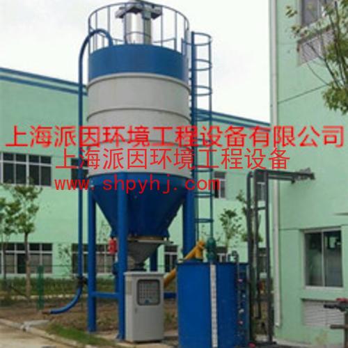 PAM絮凝剂投加系统