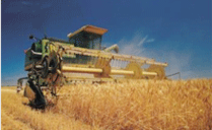 农业机械领域
