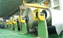 造纸机械领域