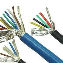 屏蔽双绞电缆