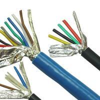 屏蔽雙絞電纜