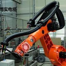 TOP900-耐繞機器人電纜