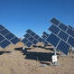 Solar Tracking actuator - we do something in getting more sunshine