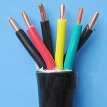 低煙無鹵阻燃電纜