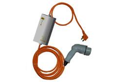 家用缆式充电桩