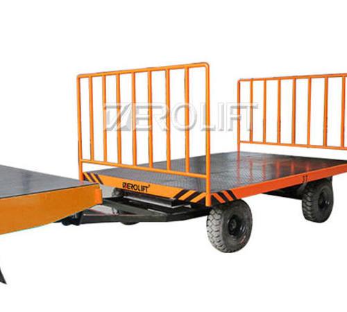 轻型平板拖--牵引车专供