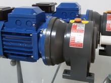 GHM直接型+变频电机