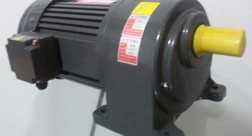 GH卧式减速电机