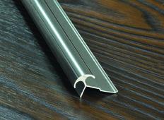 XT-121 铝合金线条