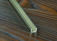XT-080 鋁合金線條