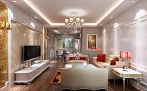 小空间房屋选择欧式装修风格有几个小技巧?