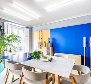 Masquespacio Studio Interior Design