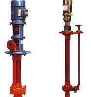 SY型、FSY型、WSY型玻璃钢液下泵