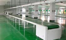 输送设备|传送带-上海世配自动化设备有限公司