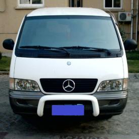 奔驰MB100/12-15座