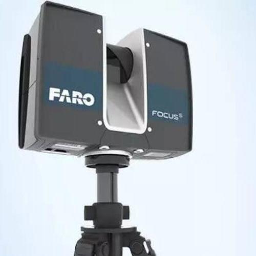 FARO FocusS350