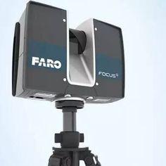 FARO FocusS150