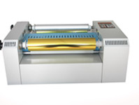 HX-600烫金机