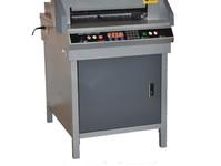 G450V+数控切纸机